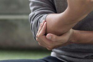 smerter i underarmen