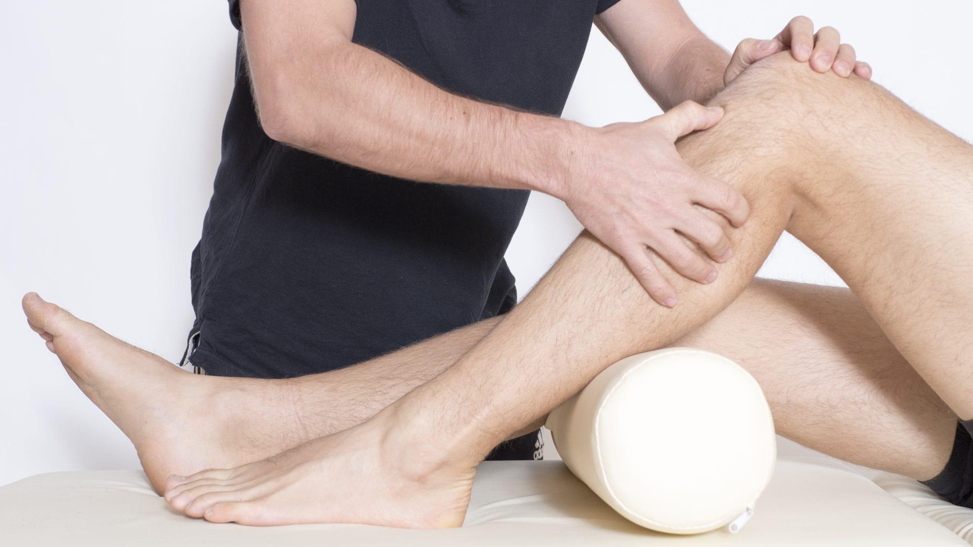 Undersøgelse af knæsmerter