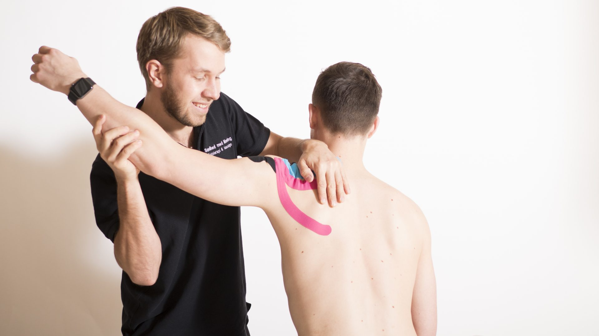 Fysioterapeutisk behandling