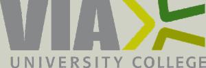 Logo for virksomhed - VIA