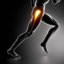 Smerter på ydersiden af hoften eller løberknæ (Tractus Iliotibialis)