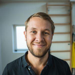 Simon Bork Nielsen