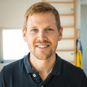 Benjamin Landkildehus Ringgaard